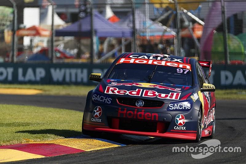 Supercars in Adelaide: Qualifying-Krimi um 0,0001 Sekunden!
