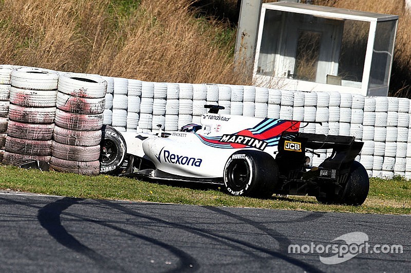 """Stroll llegó a la F1 """"en el año más duro"""", dice Hamilton"""