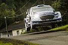 WRC Tanak desea mantenerse con M-Sport