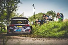 WRC Тянак отобрал у Миккельсена первую позицию в Ралли Германия