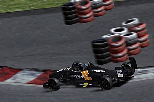 Videogames Special feature Live sim racing: SRVN F2000 op Mid-Ohio