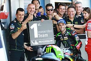 MotoGP Actualités Officiel - Zarco prolonge l'aventure avec Tech3