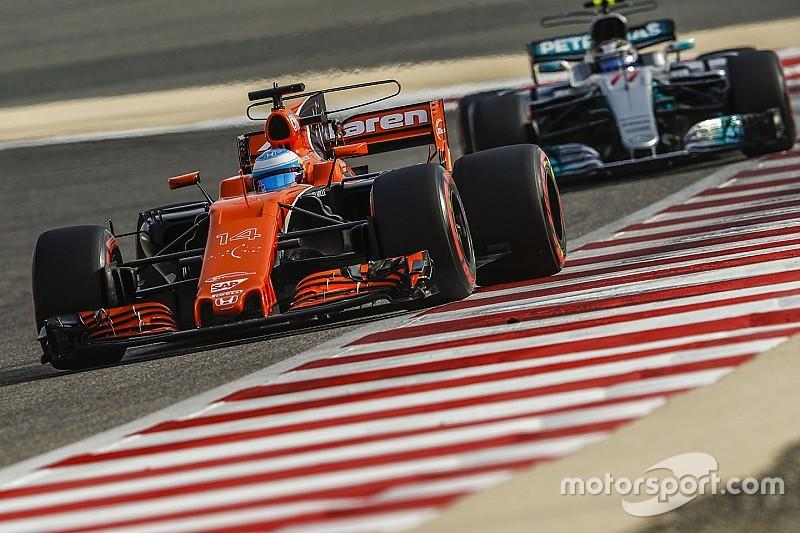 Mercedes bisa bantu Honda perbaiki performa mesin F1