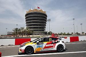 TCR Qualifiche Opel sugli scudi a Sakhir, Homola è un fulmine, ma la pole position va a Corthals