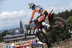 Mondiale Cross Mx2 Gara Jorge Prado vince il suo secondo GP in Belgio
