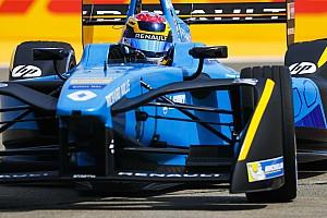 Fórmula E Últimas notícias Buemi é desclassificado de primeira corrida em Berlim