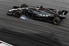 """Chefe da Haas detona Sepang após acidente: """"Inaceitável"""""""