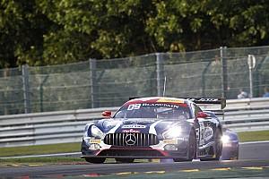 Blancpain Endurance Raceverslag 24 uur Spa - Uur 21: Mercedes met kleine voorsprong naar slotfase