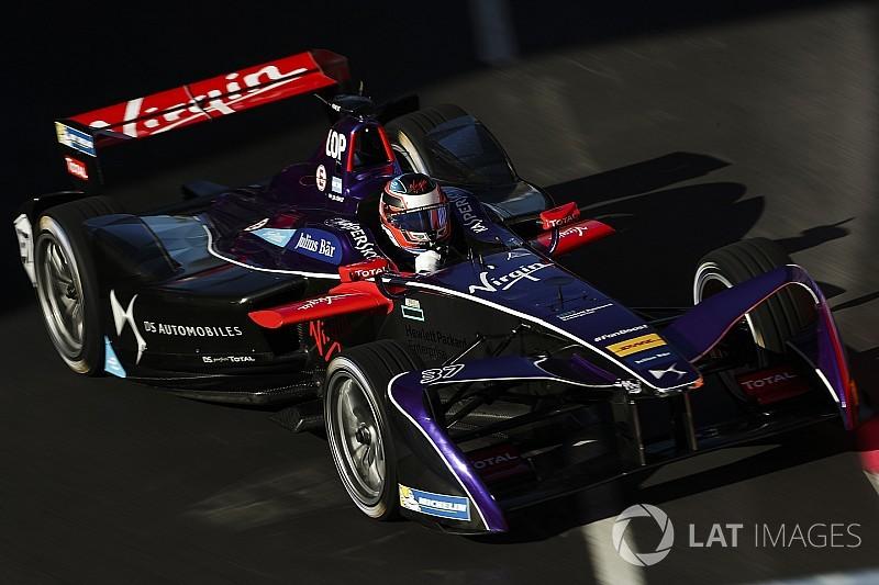 Lopez: Formula E koltuğunu, New York yarışlarında olmadığım için  kaybettim