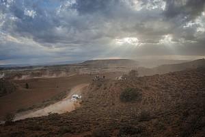 Cross-Country Rally Noticias de última hora La Baja Aragón 2017 bate el récord de inscritos