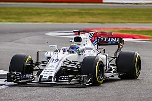 F1 Noticias de última hora Massa opina que Williams recuperó su forma tras lo sucedido en Austria