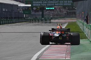 Formule 1 Nieuws Verstappen snelste in beide vrijdagsessies: