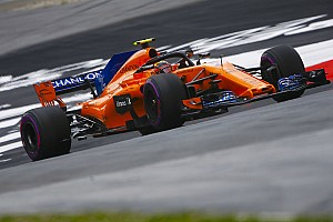 Formula 1 Breaking news Brown blames instability for