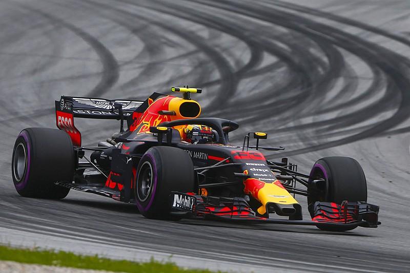 Verstappen vince il GP d'Austria e Vettel, terzo, torna leader del mondiale!