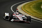 IndyCar Course - Will Power remporte les 500 Miles d'Indianapolis !