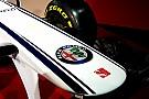 Новий болід Alfa Romeo Sauber пройшов усі краш-тести