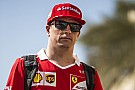 Raikkonen insists he still has hunger to race in F1