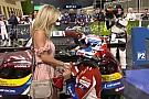 WEC VÍDEO: Piloto vence corrida e pede namorada em casamento