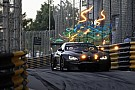 Ganz in Schwarz: Art-Car von BMW glänzt in Macao