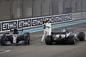 2017 F1 sezon analizi: Mercedes