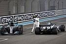 Formula 1 2017 F1 sezon analizi: Mercedes