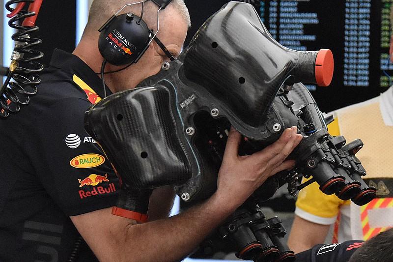 Red Bull: anche le RB14 avranno il