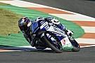 Moto3 Martín logra su primera victoria en el Mundial, con Mir y Ramírez en el podio
