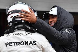 Formule 1 Diaporama GP du Brésil - Les 25 meilleures photos de samedi