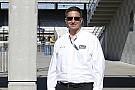 Chip Ganassi Racing president steps down