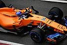 McLaren'ın 2018'deki ilk hedefi Red Bull ve Renault'u geçmek
