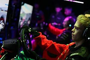 Найкращий геймер поставив мету – потрапити до Ф1 та вже дебютує у Формулі Renault