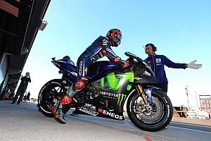 MotoGP Réactions Des premiers essais 2018 mitigés pour Yamaha