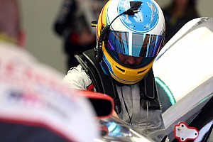 Le Mans News Chance auf Alonso-Start bei 24h Le Mans 2018 bei 50 Prozent
