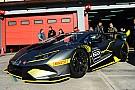 Lamborghini Super Trofeo Video Lamborghini: Reggiani spiega la Huracan Super Trofeo EVO