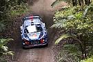 WRC Australien: Mikkelsen fällt aus - Thierry Neuville übernimmt