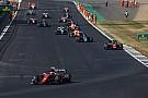 FIA F2 Les équipes de F2 vont tester de nouveaux moteurs et embrayages
