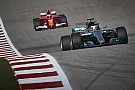 McLaren: Liberty moet nieuwe regels niet toespitsen op Mercedes en Ferrari