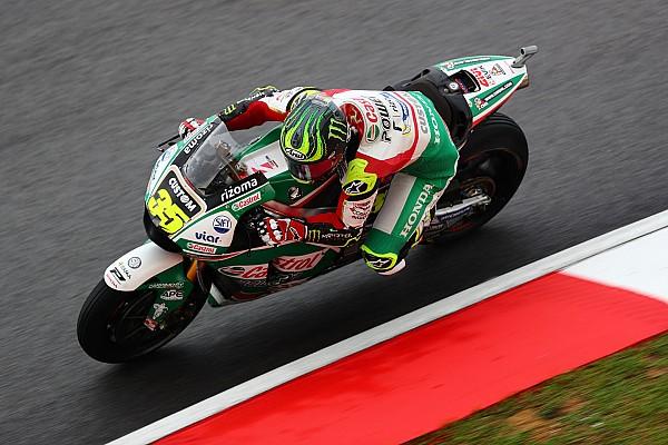 MotoGP Un pneu