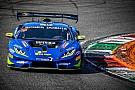Lamborghini Super Trofeo Riscatto con mazzata per Postiglione-Basz in Gara 2 a Monza