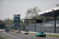 GT World Challenge, Monza'daki yarışı iptal etti
