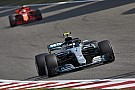 Formula 1 Mercedes says rivals also struggling with F1 tyre window