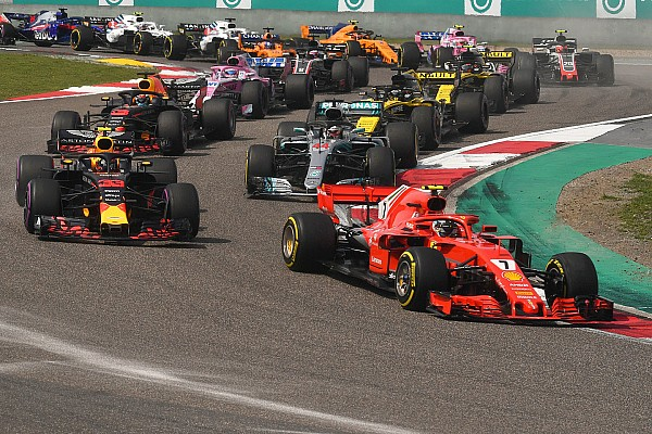 Formula 1 Son dakika F1'in 2021 planları, iki gruplu yarışlara son verecek