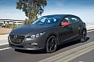Automotivo Exclusivo: Aceleramos o Mazda SkyActiv-X, a salvação dos motores a combustão