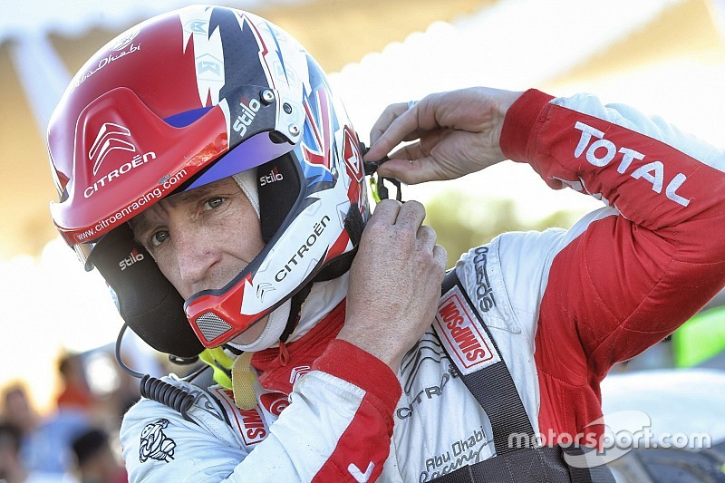 """Meeke """"frustrated as hell"""" by """"s****"""" Mexico performance"""