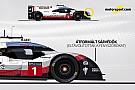 WEC Így alakult át az LMP1-es Porsche 919 Evo