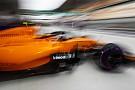 McLaren à l'amende après un nouvel unsafe release