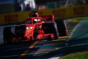 Fórmula 1 Artículo especial Vídeo: las diferencias entre el Ferrari F1 2018 y el 2017