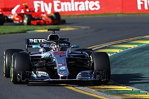 Fórmula 1 Noticias Hamilton tenía