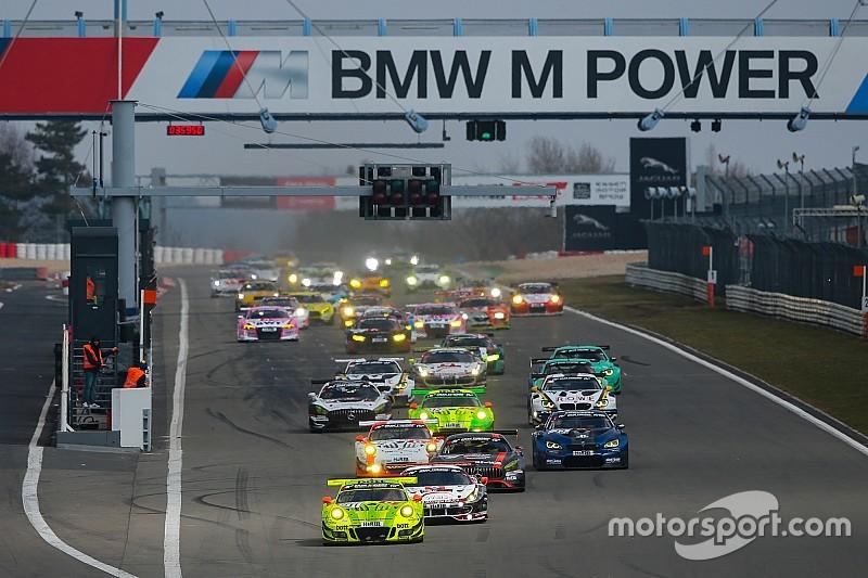 24h Nürburgring 2018: Mehr als 90 Autos beim Qualifikationsrennen
