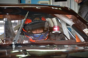 NASCAR Euro Breaking news NASCAR Whelen Euro Series teams complete testing